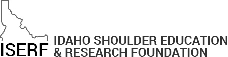 ISERF- Idaho Shoulder Education & Research Foundation